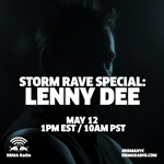 Lenny Dee Red Bull Radio