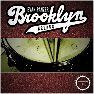 Evan Pazner - Brooklyn Breaks