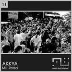 AKKYA – MILL ROAD - HE11