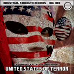 ISRDIGI008 DJ NAROTIC & NEVERMIND : UNITED STATES OF TERROR