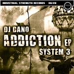 ISD018 - System 3 & DJ Dano : Addiction