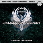 ISR DIGI 027 ARMAGEDDON PROJECT - FLIGHT OF THE PHOENIX