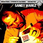 ISR DIGI 031  Sandy Warez - Footworxx Episode 1