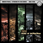 ISR DIGI 036 Tugie - Dawn of Destruction