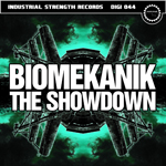 Biomekanik - The Showdown ISR Digi 044