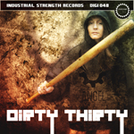 Angel - Dirty Thirty - ISR DIGI 048
