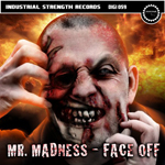 Mr Madness - Face Off - ISR DIGI 059