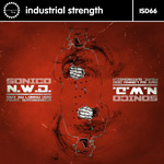 Sonico - N.W.D. (New World Disorder)- ISR DIGI 066 - ISR DIGI 066