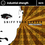 AMBASSADOR21- Sniff Your Leader - ISR DIGI 078