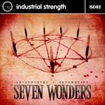 AK-Industry ft. Neverquiet - 7 Wonders - ISR DIGI 082