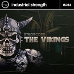 Strobcore - the Vikings - ISR DIGI 083