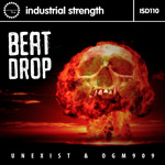 Unexist & OGM909 - Beat Drop ISR D110