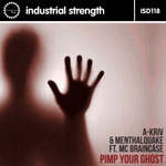 Pimp Your Ghost ISR D118