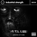 Vi Ta Lee - Universe of Noise ISR D124