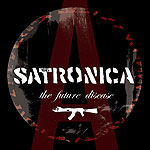 ISR091 - Satronica - The Future Disease