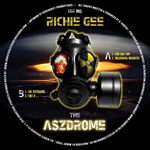 ISR093 RICHIE GEE : THE ASZDROME