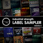 ISR Label Sampler 3