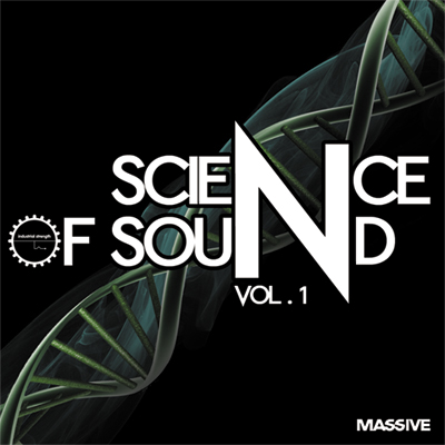 Science of Sound for NI Massive - Dom Sweeten
