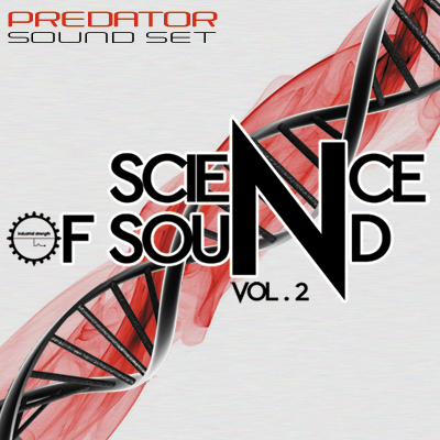 Science Of Sound Vol 2: Predator