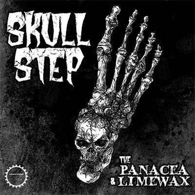 The Panacea & Limewax - Skullstep