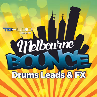 TD Audio Presents: Melbourne Bounce