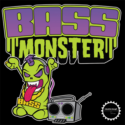 Bass Monster Music - Nicky Twist & Chris See
