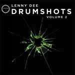 Lenny Dee - Drum Shots Vol 2