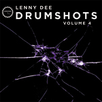 Lenny Dee - Drum Shots Vol. 4
