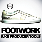 6Blocc : Footwork Juke Producer Tools
