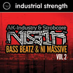 Nekrolog1k - Bass Beatz & NI Massive Vol 2