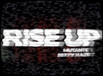 VIDEO - Betty Haze & DJ Mutante - Rise Up