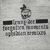 ISL 18 : FORGOTTEN MOMENTS (OPHIDIAN REMIXES)